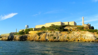 Alcatraz - San Francisco - California - USA