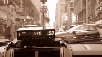 Crazy Taxi - New York, USA