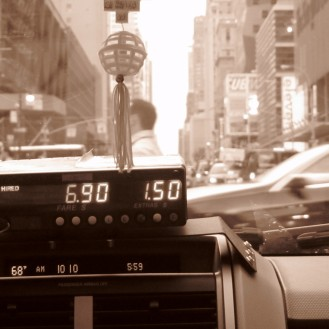 Crazy Taxi - New York, USA