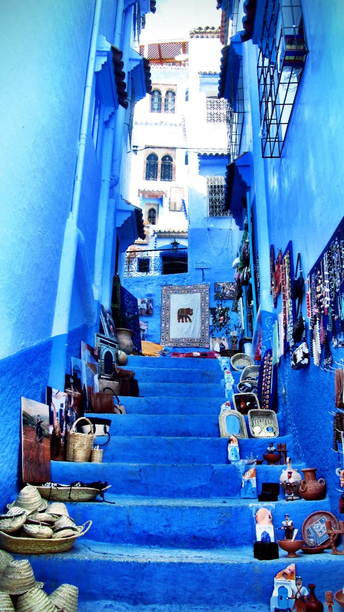 Chefchaouen Morocco  City new picture : Chefchaouen – Morocco | Renee Travels
